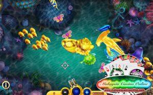 捕鱼游戏 – 深海大赢家