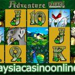 冒险宫殿 (Adventure Palace Slot)