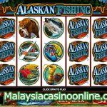 阿拉斯加捕鱼 (Alaskan Fishing Slot)