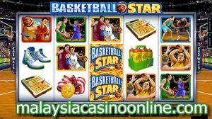 篮球巨星 (Basketball Star Slot)