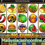 大魔法师 (Big Kahuna Slot)