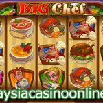 大厨师 (Big Chef Slot)