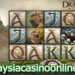 龙之神话老虎机 (Dragons Myth Slot)