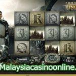 被遗忘王国老虎机 (Forsaken Kingdom Slot)