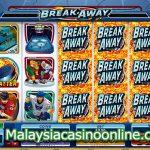 冰锋陷阵老虎机 (Break Away Slot)