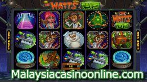 瓦茨博士 老虎机 (Dr Watts Up Slot)