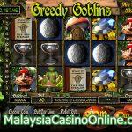贪婪小妖精老虎机 (Greedy Goblins Slot)