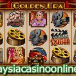 黄金时代老虎机 (Golden Era Slot)